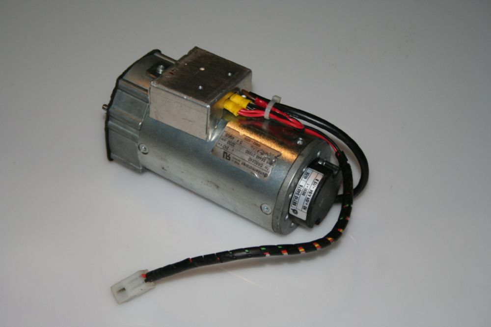 Astro swing motor only (low voltage)